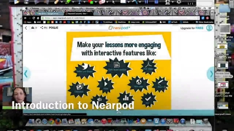 Thumbnail for entry Introduction to Nearpod