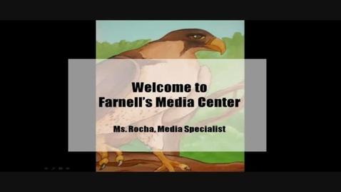 Thumbnail for entry Media Center Orientation