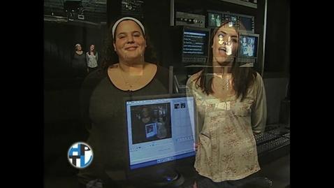 Thumbnail for entry Monday, November 5, 2012