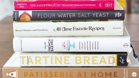 Thumbnail for entry HOW TO APPROACH A NEW RECIPE   reading a recipe, understanding a new recipe