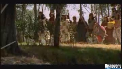 Thumbnail for entry Montezuma Welcomes Cortes