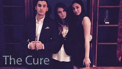 Thumbnail for entry The Cure - WSCN (2014/2015)