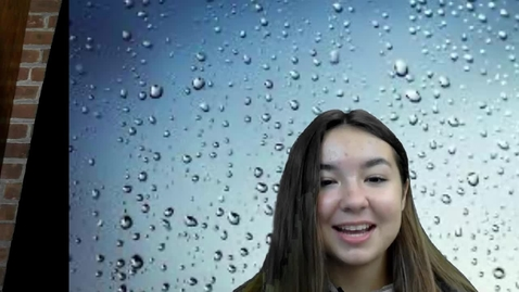 Thumbnail for entry Eagle Nation Weather Report 10/21