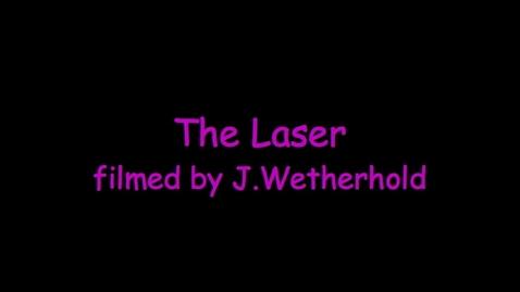 Thumbnail for entry Dorney's Laser
