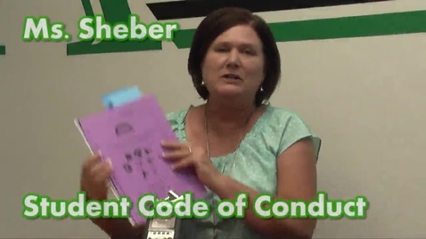 Thumbnail for entry Amplified News Presents: Amphi Administration Code of Conduct and Construction Updates