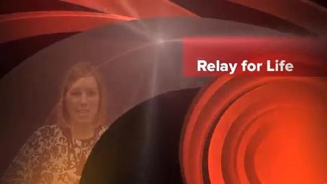 Thumbnail for entry TNN Relay for Life Promo