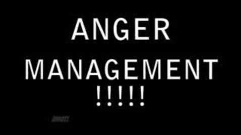 Thumbnail for entry Anger Management (Williston Middle School)