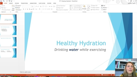 Thumbnail for entry Powerpoint 1 Video 2
