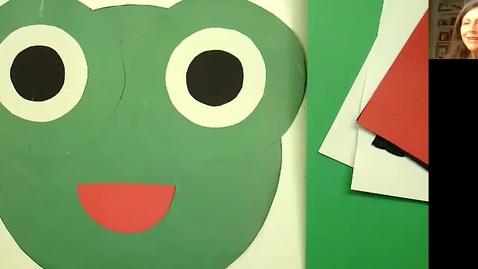 Thumbnail for entry frog assembling