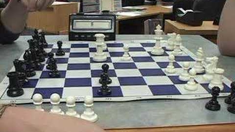 Thumbnail for entry Chess History