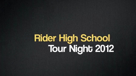 Thumbnail for entry Right Here, Right Now Choice Tour lipdub