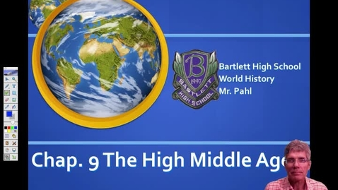 Thumbnail for entry The High Middle Ages, summary of Chapter 9