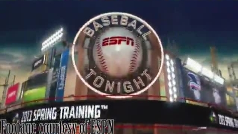 Thumbnail for entry Baseball / Cleveland Indians Preview