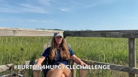 Thumbnail for entry Upcycle Challenge 2020 Promo Video - Burton 4-H Center on Tybee Island