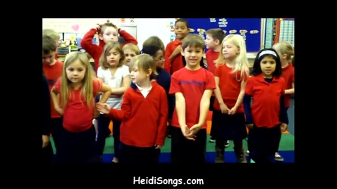 Thumbnail for entry And Sight Word song