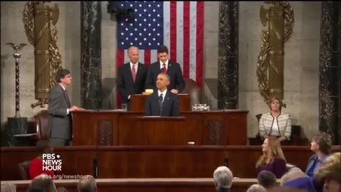 Thumbnail for entry State of the Union Address 2016
