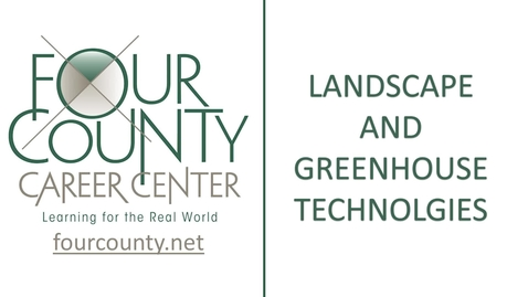 Thumbnail for entry 2021 FCCC - Landscape and Greenhouse Technologies