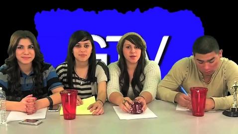 Thumbnail for entry GTV Episode #23 02/10/12