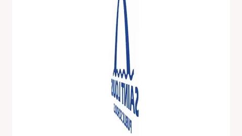 Thumbnail for entry Mullanphy's Principal Visits SLPS-TV's Spotlight News