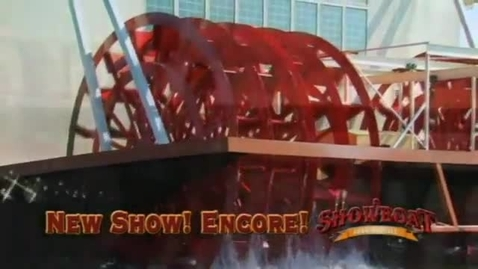 Thumbnail for entry Student Group Travel to Branson, Missouri