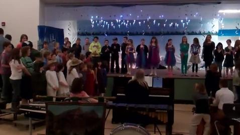 Thumbnail for entry Alaska - A Musical Play: Alaska