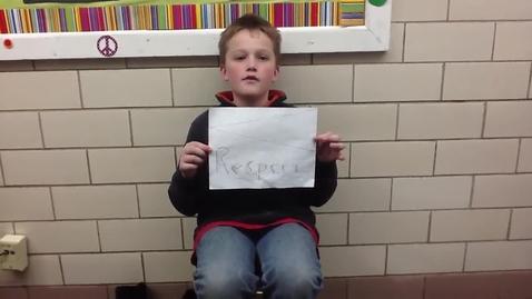 Thumbnail for entry Tom - 5th grade