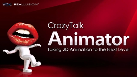 Thumbnail for entry CrazyTalk Animator - Power Tools Vol. 1