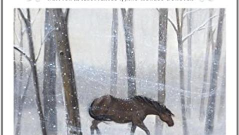 Thumbnail for entry Winter's Gift - Mrs. Brannon