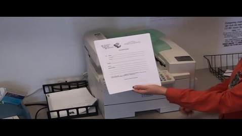 Thumbnail for entry How to send a fax.