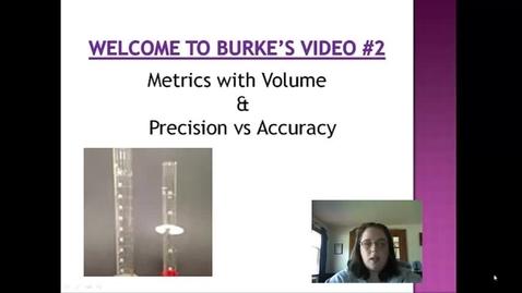 Thumbnail for entry Burke Video 2 Volume Metrics