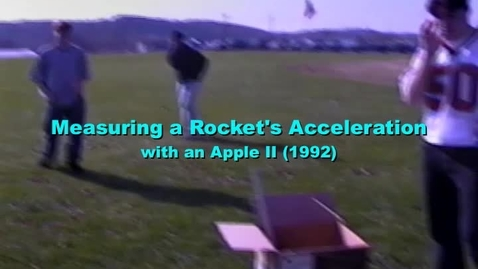 Thumbnail for entry Archives: acceleration of a rocket
