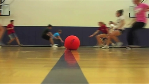 Thumbnail for entry FCA Dodgeball