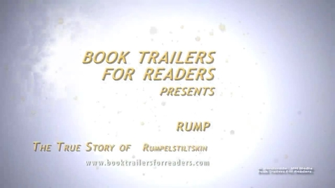 Thumbnail for entry Rump the True Story of Rumpelstiltskin