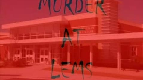 Thumbnail for entry CSI @ LEMS