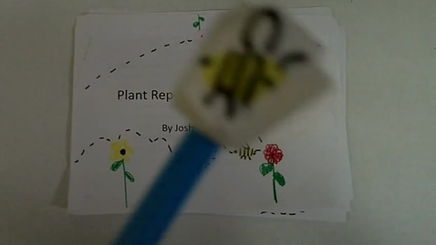 Thumbnail for entry Paper Slide Review of VA SOL 4.4 Plant Reproduction