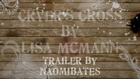 Thumbnail for entry Cryer's Cross