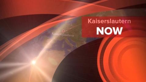 Thumbnail for entry Kaiserslautern NOW - Elise Rosch - Kaiserslautern District 2012 Teacher of the Year