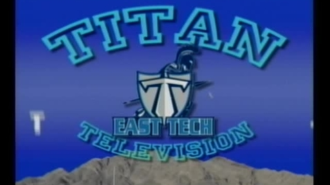 Thumbnail for entry 11-30-10 Good Morning East Tech