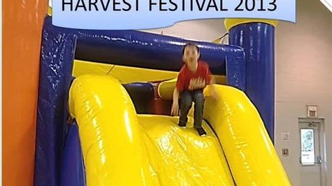 Thumbnail for entry Highland Harvest Festival 2012
