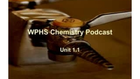 Thumbnail for entry THS_Robertson_Chem_Unit1_2