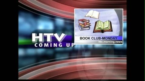 Thumbnail for entry HTV News 3.5.2012