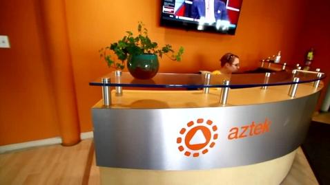Thumbnail for entry 16_17_TVII_CareerFair_Aztek