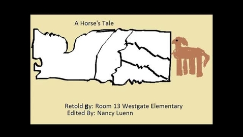 Thumbnail for entry Horse's Tale rm 13