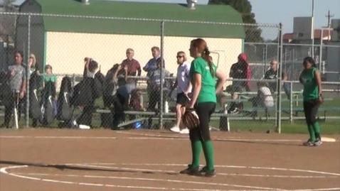 Thumbnail for entry GHCHS Girls Softball JV - Natalie Pederson