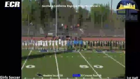 Thumbnail for entry Vs. Madera Soccer