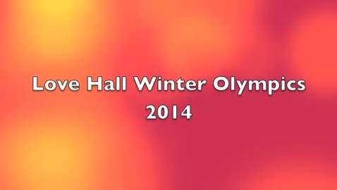 Thumbnail for entry 2014 Winter Olympics in Physical Education