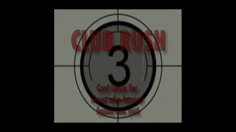 Thumbnail for entry Club Rush at Mountain Pointe