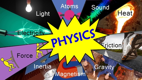 Thumbnail for entry Introduction to Physics | Physics in Everyday Life | Letstute