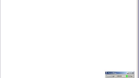 Thumbnail for entry Stephens AP Chemistry: (10-13-14) Percent yield, Empirical Formulas and Molecular Formulas