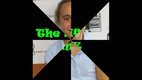 Thumbnail for entry Megan's Story